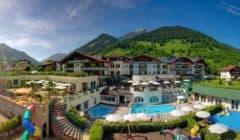 Kinderhotel Alpenrose Austria