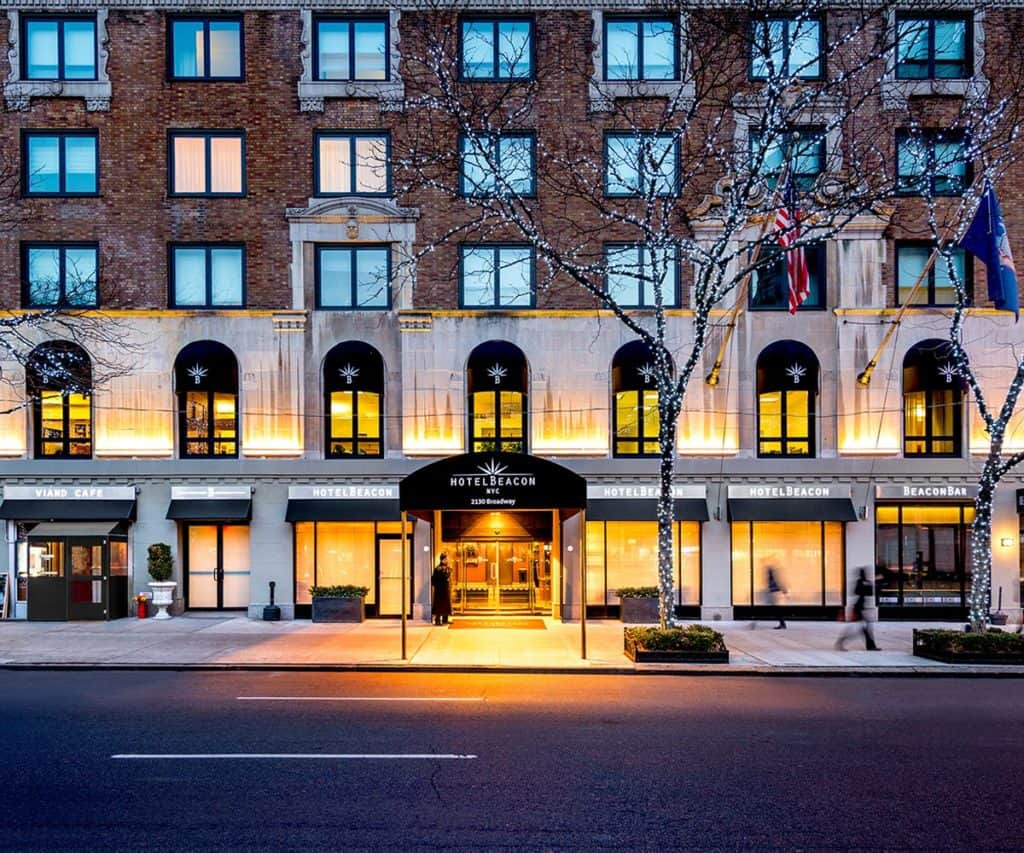 Hotels In New York City >> New York City Best Family Hotels Best Family Escapes