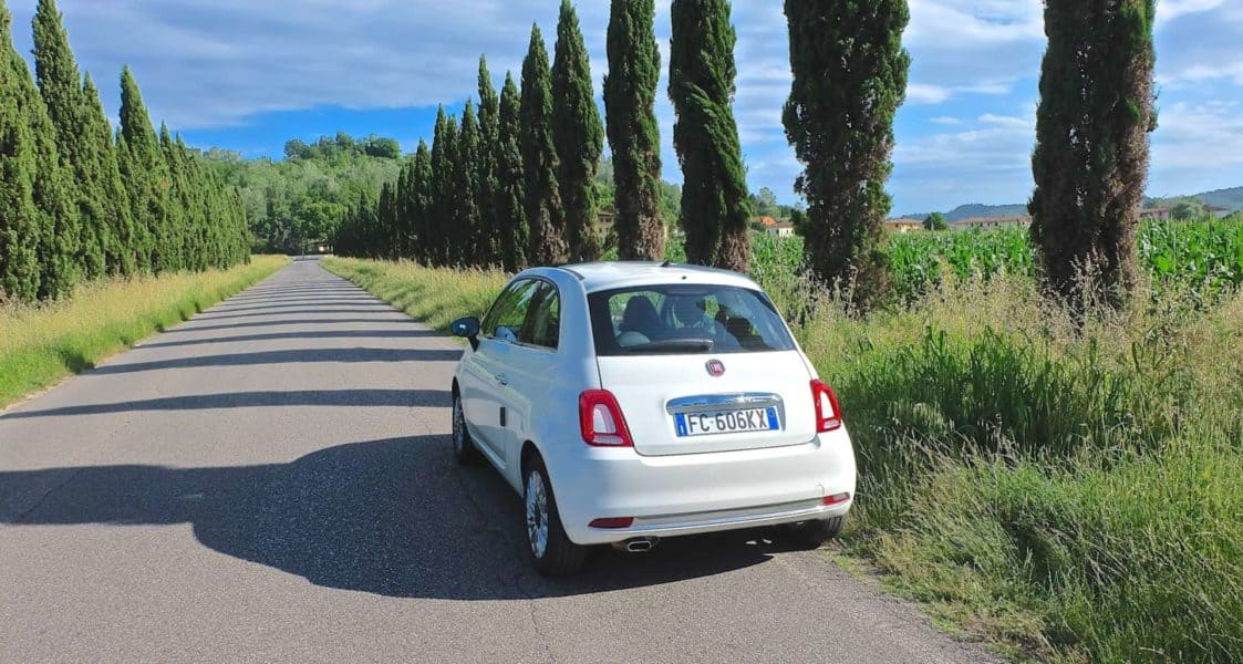 Whirlwind European Road Trips for Families