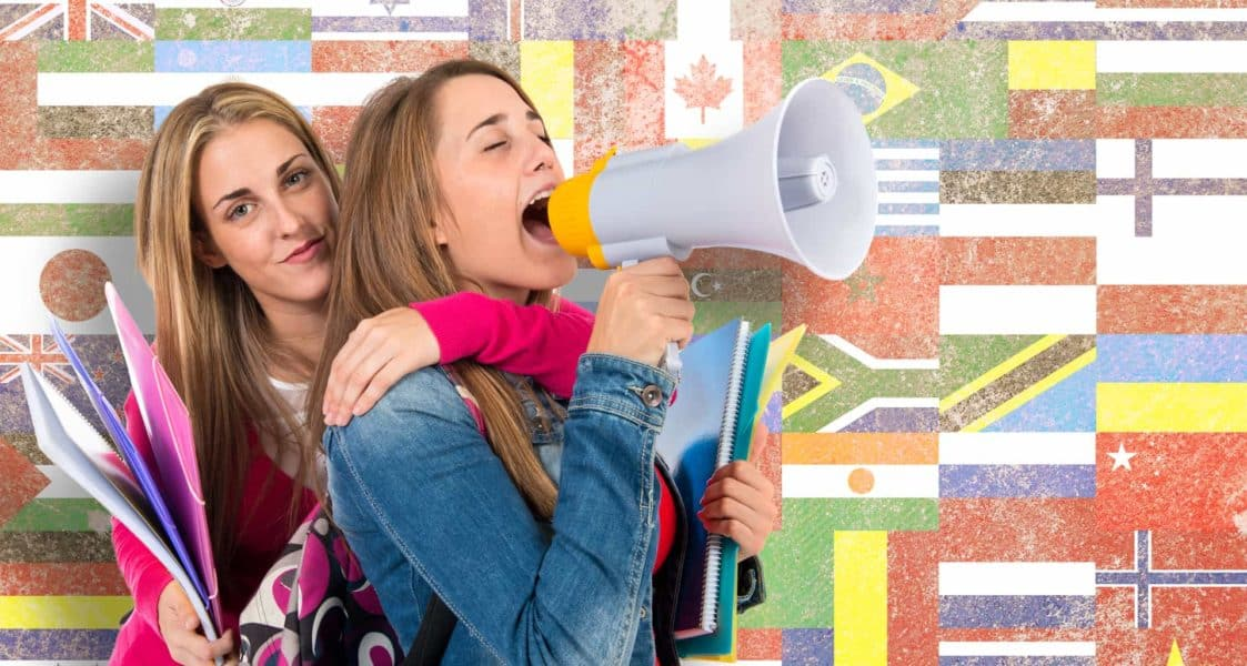 How to Make Learning a Language Fun for Teenagers