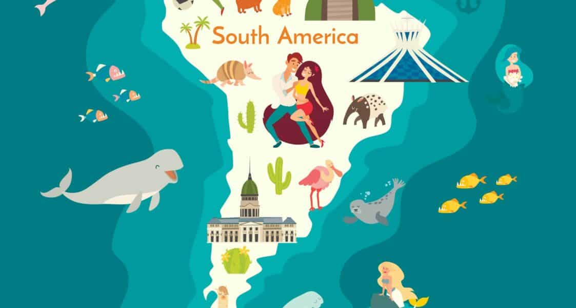 Best Kid-Friendly Destinations in South America